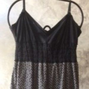 Max Studio Sundress-Size Large